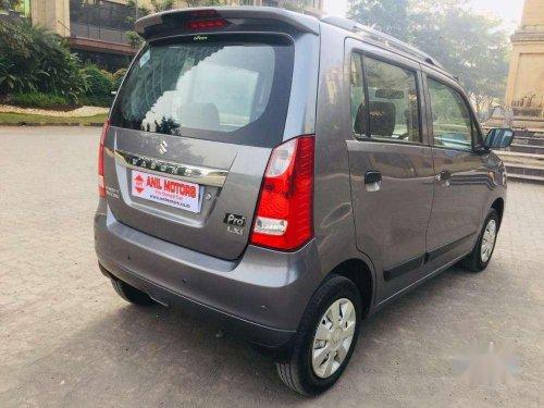 Maruti Suzuki Wagon R LXI 2015 MT in Mumbai