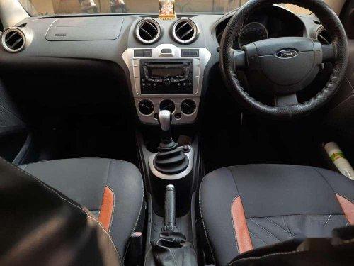 Ford Figo Titanium 2010 MT for sale in Nashik