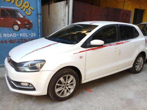 Volkswagen Polo 2015 MT for sale in Kolkata