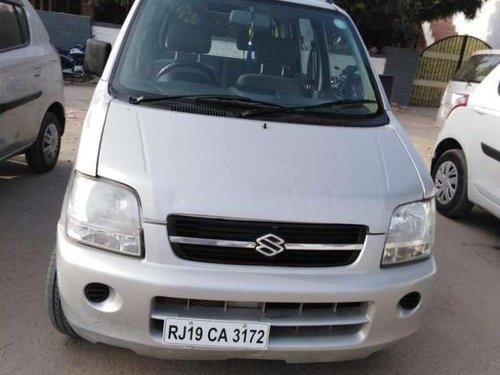 2006 Maruti Suzuki Wagon R LXI MT for sale in Jodhpur