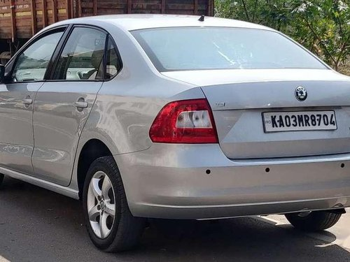 Used 2013 Skoda Rapid MT for sale in Nagar