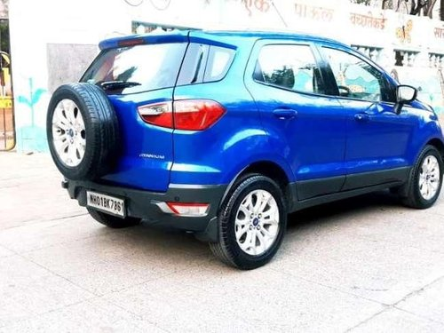2013 Ford EcoSport MT for sale in Pune
