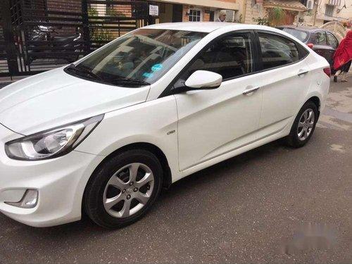 2013 Hyundai Fluidic Verna MT for sale in Chandigarh