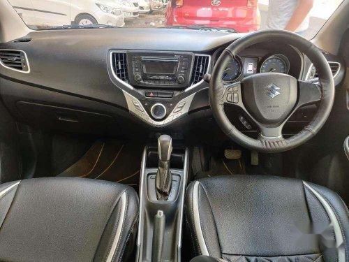 Used 2016 Maruti Suzuki Baleno Zeta Automatic AT for sale in Pune
