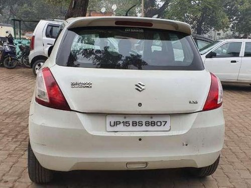 2015 Maruti Suzuki Swift LXI MT for sale in Meerut
