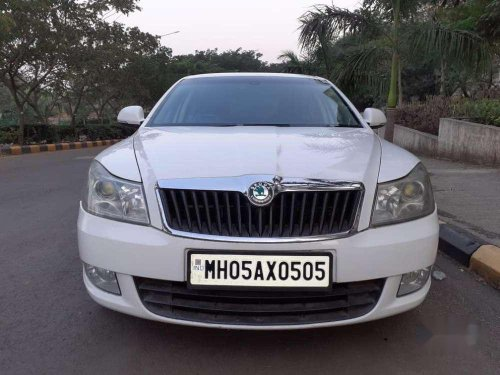 2011 Skoda Laura Ambiente AT for sale in Thane