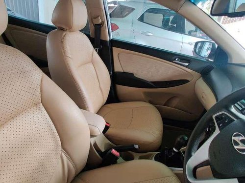 2015 Hyundai Verna 1.4 CRDi Year MT for sale in Ahmedabad