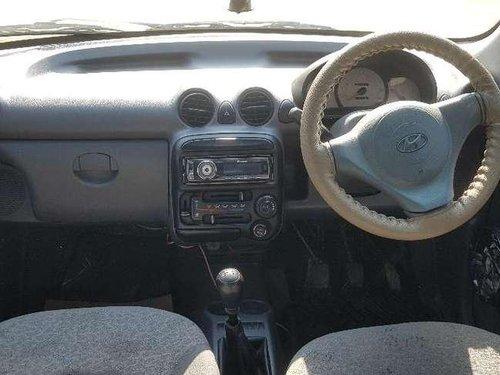 Hyundai Santro 2007 MT for sale in Nashik
