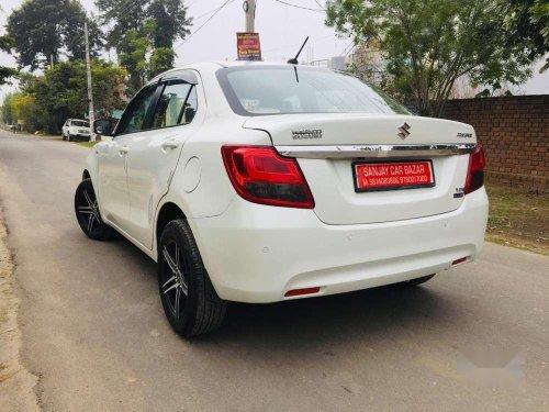 Maruti Suzuki Swift Dzire 2018 AT for sale in Ludhiana