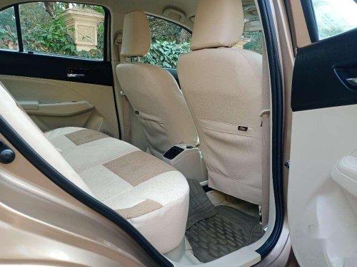 2017 Maruti Suzuki Swift Dzire AT for sale in Bhandara