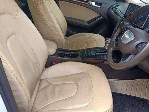 Audi A4 2.0 TDI 2015 AT in Kolkata