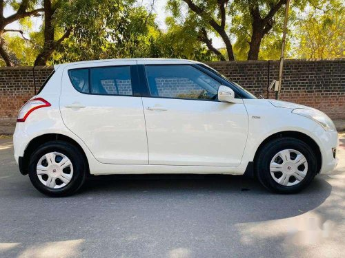 Used Maruti Suzuki Swift VDI 2013 MT for sale in Ahmedabad