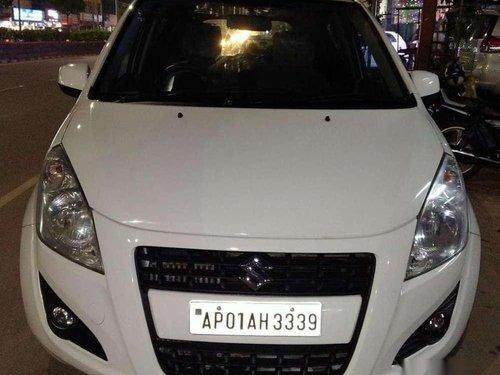 Maruti Suzuki Ritz 2013 MT for sale in Karimnagar