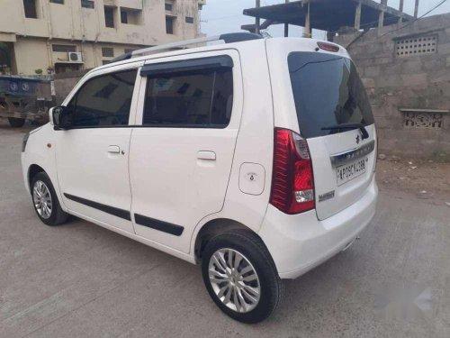 2014 Maruti Suzuki Wagon R VXI MT for sale in Karimnagar