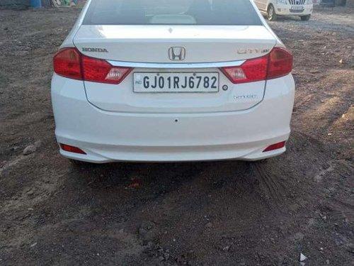 Used 2015 Honda City MT for sale in Rajkot