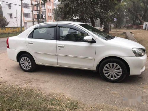 Used Toyota Etios 2014 MT for sale in Ambala