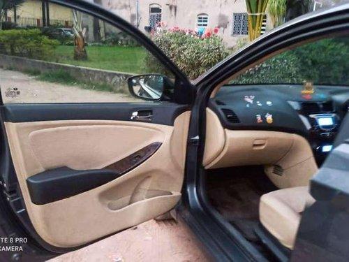 2012 Hyundai Verna 1.6 VTVT MT for sale in Kolkata