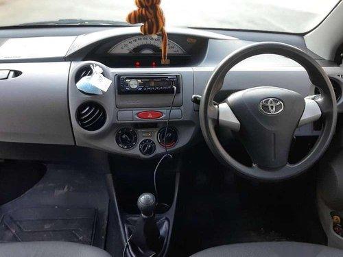 2012 Toyota Etios G MT for sale in Mumbai