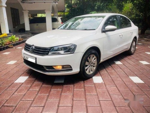 Used 2012 Volkswagen Passat MT for sale in Perinthalmanna