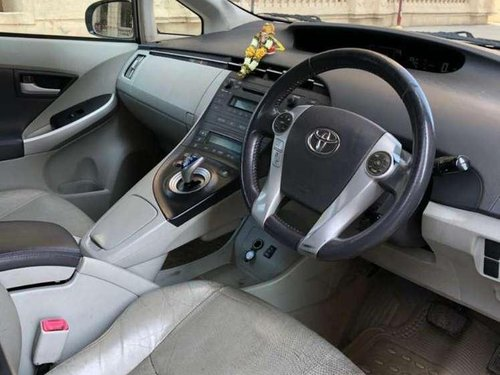 Used Toyota Prius 2011 AT for sale in Thane