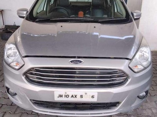 Ford Aspire Trend Plus 2015 MT for sale in Ranchi
