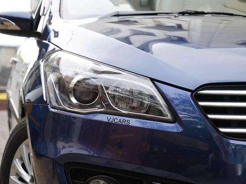 Used 2018 Maruti Suzuki Ciaz AT for sale in Chennai