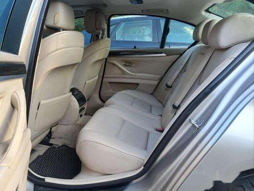 2013 BMW 5 Series 520d Sedan AT for sale in Mumbai
