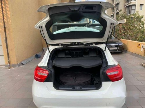 2013 Mercedes Benz A Class AT for sale in Mumbai-5