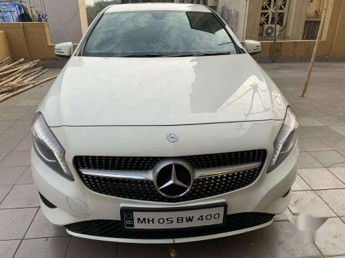2013 Mercedes Benz A Class AT for sale in Mumbai-14