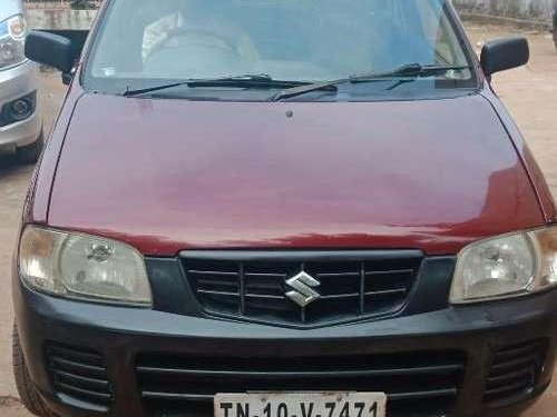 2008 Maruti Suzuki Alto MT for sale in Tirunelveli