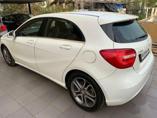 2013 Mercedes Benz A Class AT for sale in Mumbai-0
