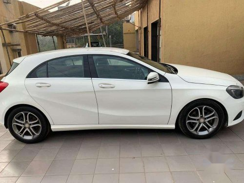 2013 Mercedes Benz A Class AT for sale in Mumbai-6