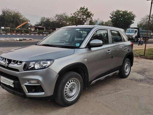 Maruti Suzuki Vitara Brezza LDi 2018 MT in Ahmedabad