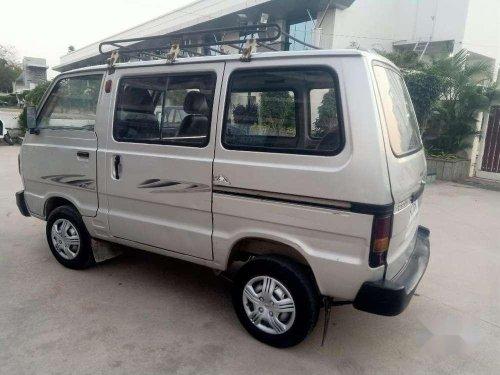 2009 Maruti Suzuki Omni MT for sale in Hyderabad