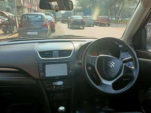 Used 2015 Maruti Suzuki Swift ZXI MT in Mumbai