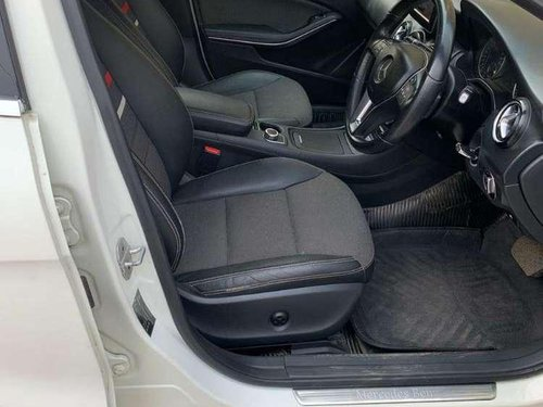 2013 Mercedes Benz A Class AT for sale in Mumbai-11