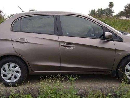 Honda Amaze S i-DTEC 2013 MT for sale in Erode