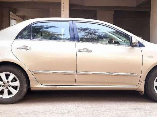 Used 2009 Toyota Corolla Altis VL AT for sale in Pune