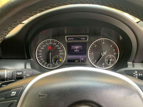 2013 Mercedes Benz A Class AT for sale in Mumbai-1
