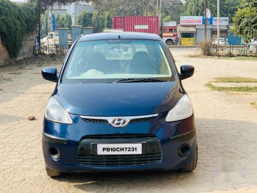 Hyundai i10 2008 MT for sale in Ludhiana-0