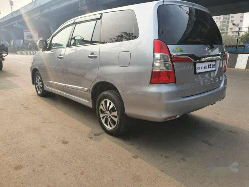 Used 2015 Toyota Innova MT for sale in Thane