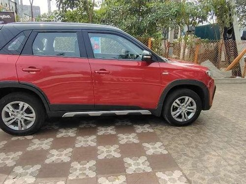 2018 Maruti Suzuki Vitara Brezza ZDi MT for sale in Visakhapatnam