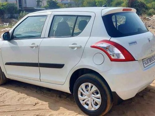 2015 Maruti Suzuki Swift LDI MT for sale in Ahmedabad-10