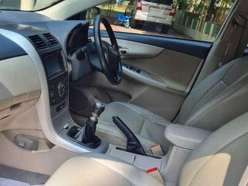 Used 2012 Toyota Corolla Altis MT for sale in Malappuram