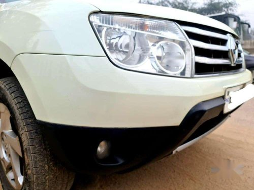 Used 2013 Renault Duster RXZ MT for sale in Gurgaon