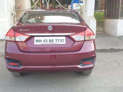 2017 Maruti Suzuki Ciaz Alpha AT for sale in Mumbai