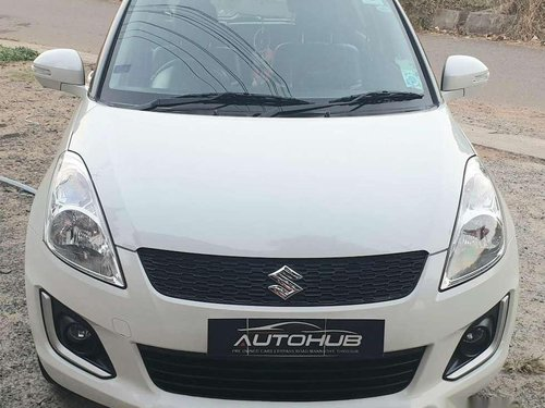 Used Maruti Suzuki Swift VXI 2016 MT in Thrissur