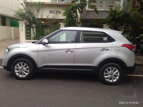 Used Hyundai Creta 1.6 SX 2018 MT for sale in Chennai-3