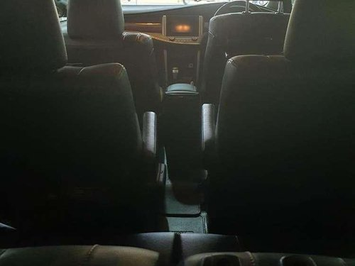 Used 2019 Toyota Innova Crysta Touring Sport AT in Tirur