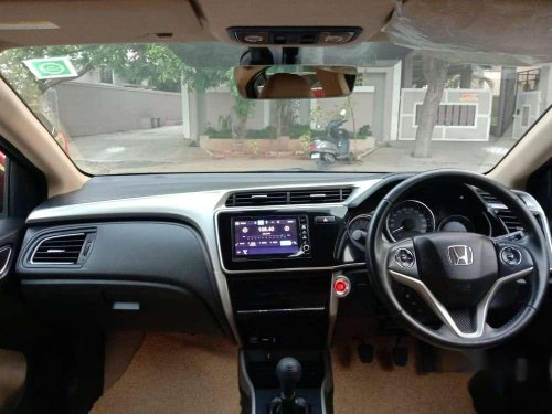 Used 2017 Honda City MT for sale in Tiruppur